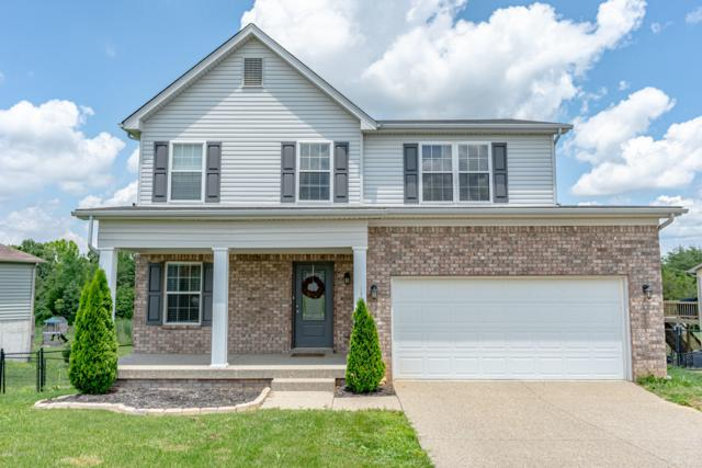302 Gentry Crossing Blvd, Mt Washington, KY 40047 (#1536822) :: The Sokoler-Medley Team