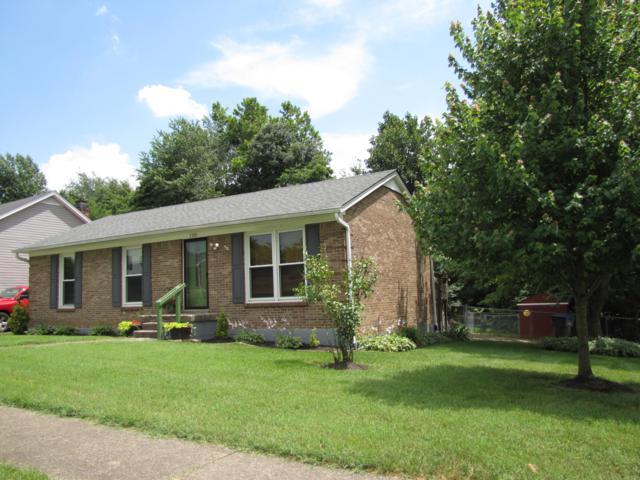 7300 Ridge Creek Rd, Louisville, KY 40291 (#1536842) :: The Sokoler-Medley Team
