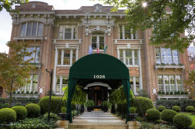 1028 Cherokee Rd #6, Louisville, KY 40204 (#1536869) :: The Sokoler-Medley Team