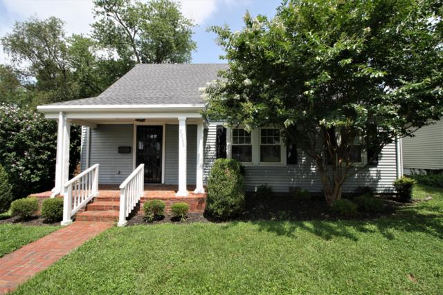 2385 Clarendon Ave, Louisville, KY 40205 (#1536907) :: The Sokoler-Medley Team