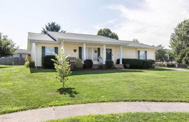 1142 Willoughby Woods, Lawrenceburg, KY 40342 (#1536929) :: The Sokoler-Medley Team