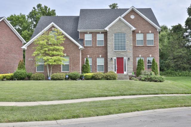 11416 Willow Branch Dr, Louisville, KY 40291 (#1537023) :: The Sokoler-Medley Team