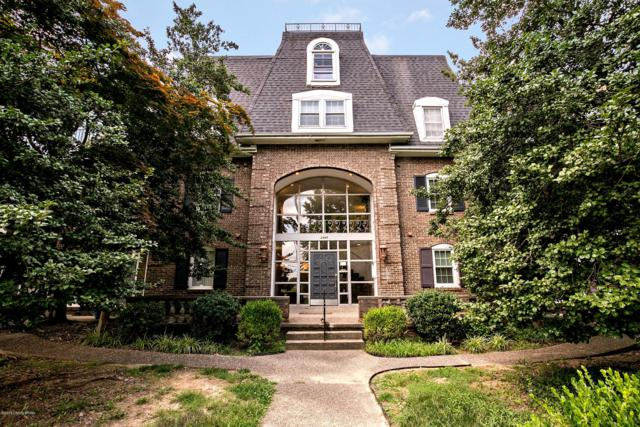 2845 Hikes Ln #102, Louisville, KY 40218 (#1537215) :: The Price Group