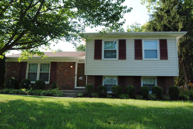 9320 Tiverton Way, Louisville, KY 40242 (#1537220) :: Keller Williams Louisville East