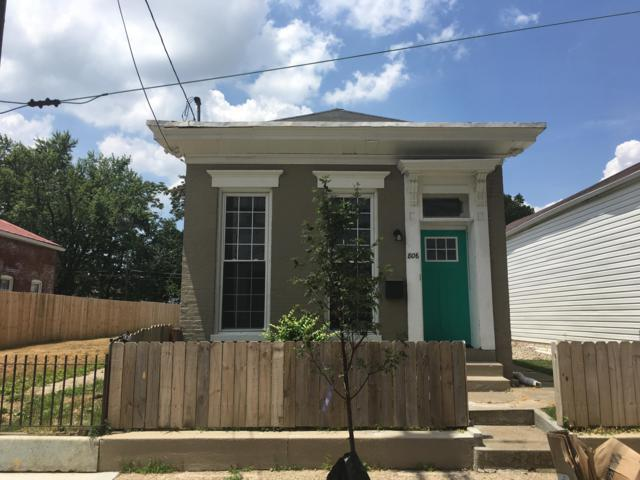 806 Logan St, Louisville, KY 40204 (#1537237) :: The Sokoler-Medley Team