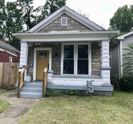 2312 Dumesnil St, Louisville, KY 40210 (#1537341) :: The Sokoler-Medley Team