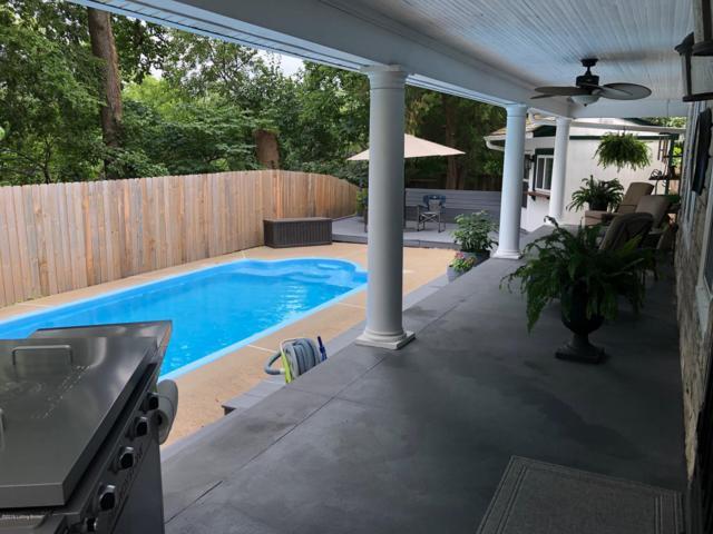 2736 Hollywood Terrace, Louisville, KY 40206 (#1537388) :: Team Panella