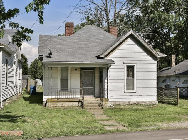 27 N Seventh St, Shelbyville, KY 40065 (#1537416) :: The Sokoler-Medley Team