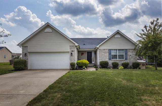 209 Crown Ct, Mt Washington, KY 40047 (#1537430) :: The Sokoler-Medley Team