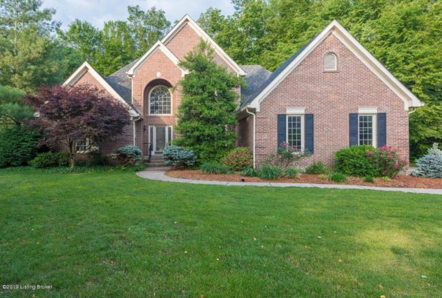 701 Winding Oaks Trail, Louisville, KY 40223 (#1537477) :: Team Panella