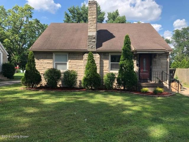 1809 Kingsford Dr, Louisville, KY 40216 (#1537504) :: The Sokoler-Medley Team