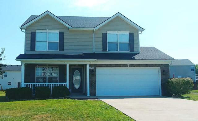 171 Twin Eagles Pkwy, Mt Washington, KY 40047 (#1537540) :: The Sokoler-Medley Team