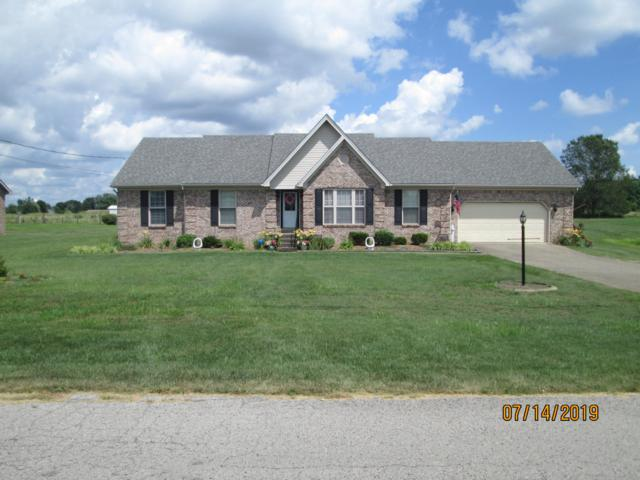 370 Highland Springs Dr, Mt Washington, KY 40047 (#1537590) :: The Sokoler-Medley Team