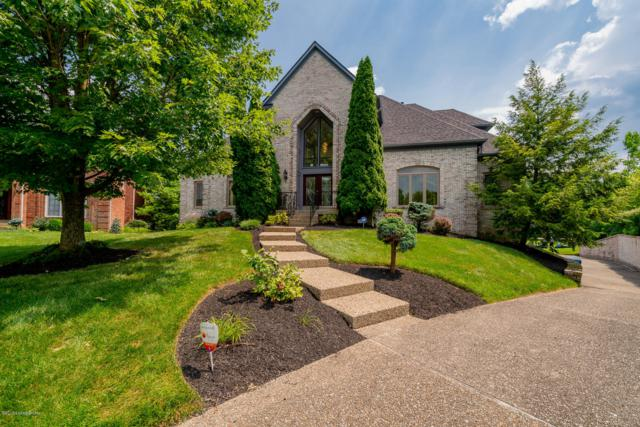 14401 Champion Woods Pl, Louisville, KY 40245 (#1537635) :: Team Panella