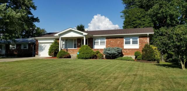 8709 Dorrance Dr, Louisville, KY 40258 (#1537636) :: The Sokoler-Medley Team