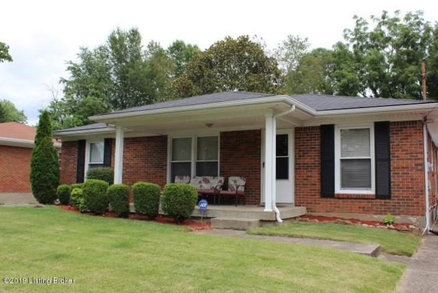 4513 Sunflower Ave, Louisville, KY 40216 (#1537683) :: The Sokoler-Medley Team