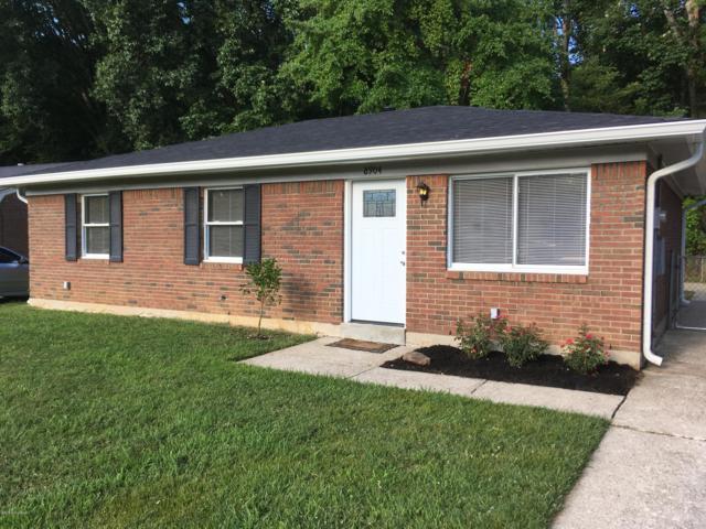 8904 Willowcreek Dr, Louisville, KY 40219 (#1537692) :: The Sokoler-Medley Team