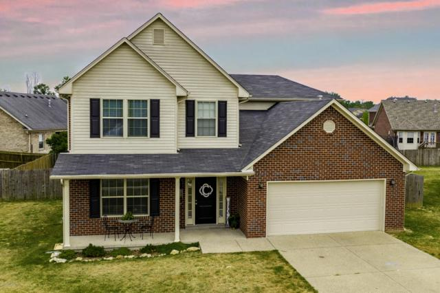 245 Mallard Lake Blvd, Shepherdsville, KY 40165 (#1537696) :: The Sokoler-Medley Team