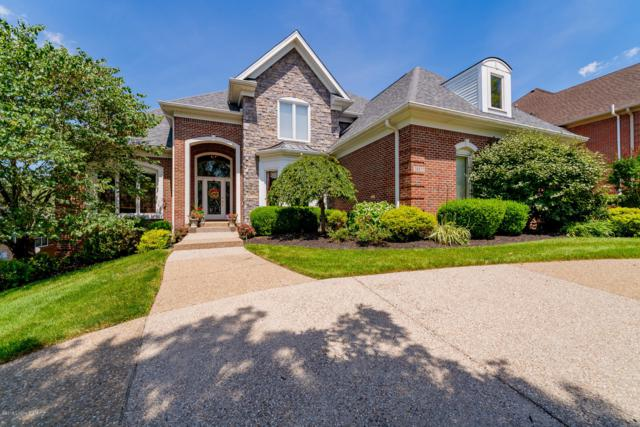 18511 Longview Park Ln, Louisville, KY 40245 (#1537724) :: The Sokoler-Medley Team