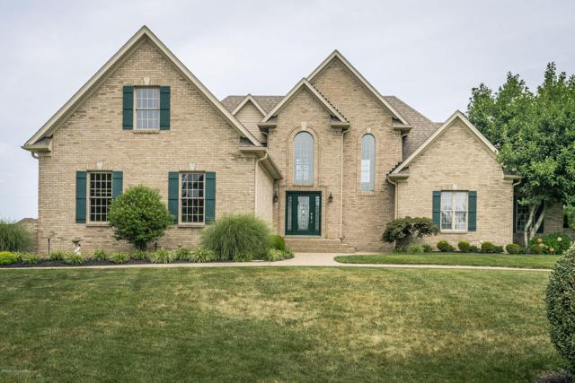 3212 Deer Pointe Pl, Prospect, KY 40059 (#1537730) :: The Sokoler-Medley Team