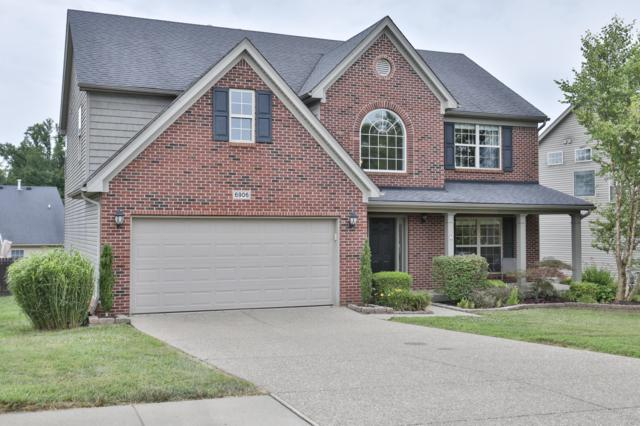 6906 Gates Ln, Crestwood, KY 40014 (#1537760) :: Keller Williams Louisville East