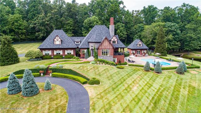 6008 English Ct, Floyds Knobs, IN 47119 (#1537805) :: The Sokoler-Medley Team