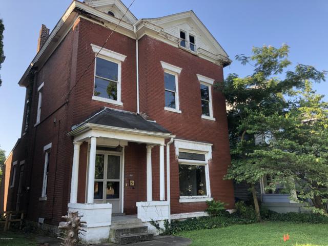 1226 E Breckinridge St, Louisville, KY 40204 (#1537837) :: Team Panella