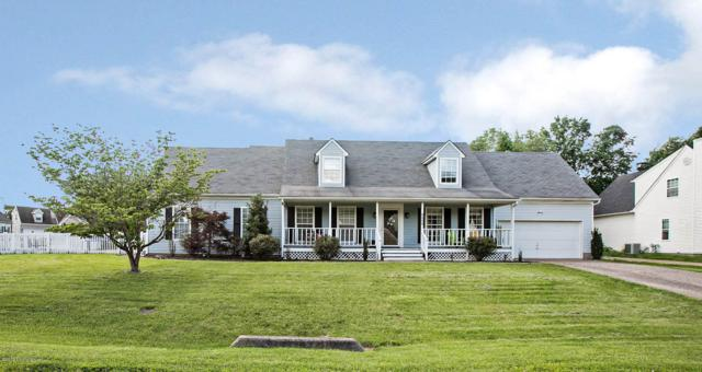 6609 Willowrun Ln, Pewee Valley, KY 40056 (#1537850) :: The Sokoler-Medley Team