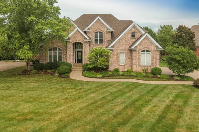 3009 Hilltop Ct, Prospect, KY 40059 (#1537869) :: The Sokoler-Medley Team