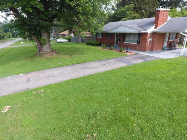 1037 Sarah Dr, Louisville, KY 40219 (#1537871) :: The Sokoler-Medley Team