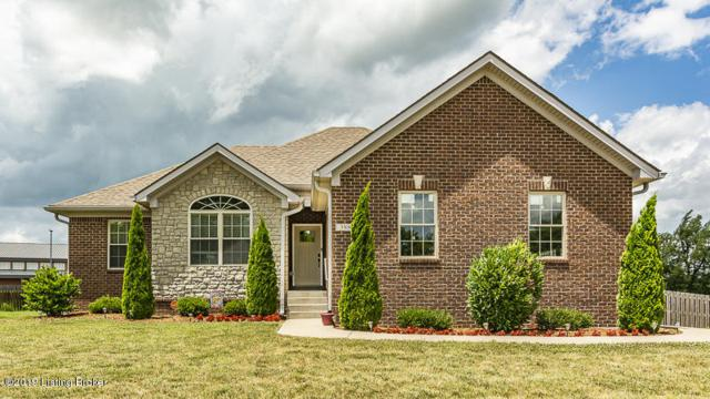 388 Cactus Cove, Shelbyville, KY 40065 (#1537889) :: Keller Williams Louisville East