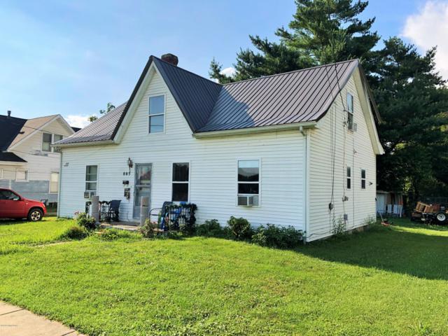 803 & 805 Seminary, Carrollton, KY 41008 (#1537897) :: The Sokoler-Medley Team