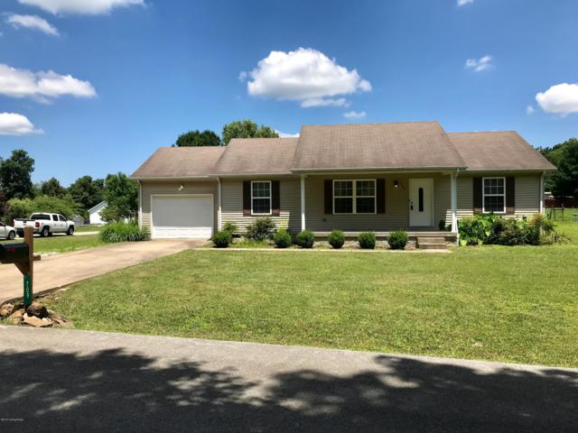 709 Elmwood Dr, Leitchfield, KY 42754 (#1537910) :: The Sokoler-Medley Team