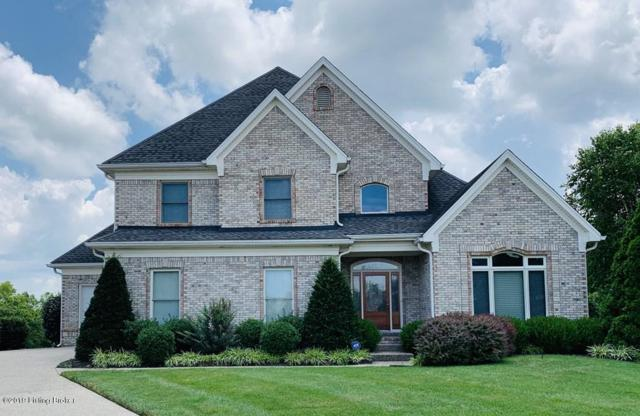 2407 Galloway Ct, Louisville, KY 40245 (#1537919) :: The Sokoler-Medley Team