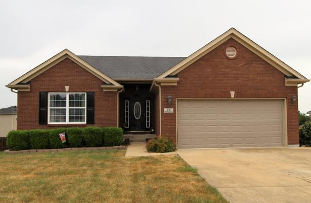 55 Wexford Ct, Shelbyville, KY 40065 (#1537921) :: Keller Williams Louisville East