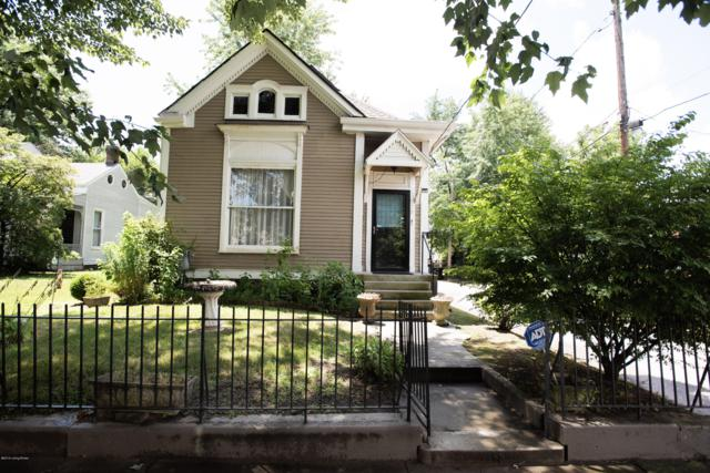 528 Zane St, Louisville, KY 40203 (#1537950) :: The Sokoler-Medley Team