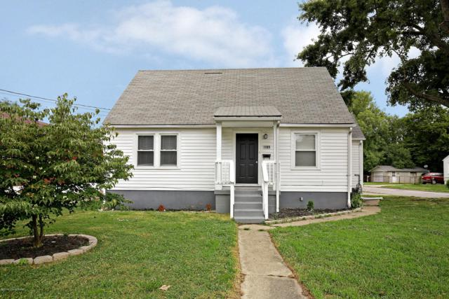 1189 Bicknell Ave, Louisville, KY 40215 (#1537966) :: The Sokoler-Medley Team