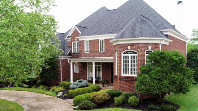 7902 Innisbrook Ct, Prospect, KY 40059 (#1537999) :: Keller Williams Louisville East