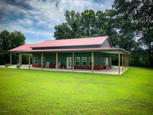 211 Segal Rd, Brownsville, KY 42210 (#1538015) :: The Sokoler-Medley Team