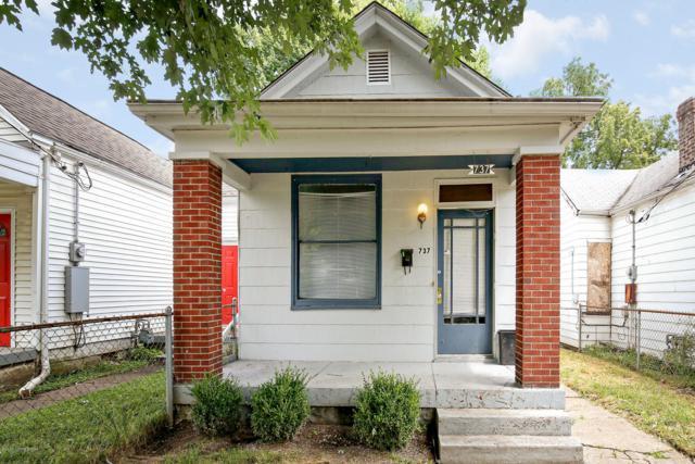 737 Heywood Ave, Louisville, KY 40208 (#1538026) :: Team Panella