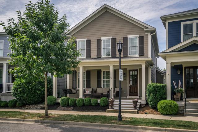 9406 Harlequin St, Prospect, KY 40059 (#1538042) :: Keller Williams Louisville East