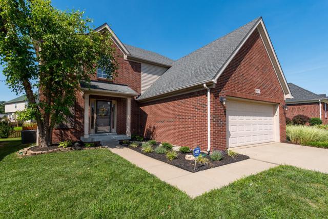 11002 Symington Cir, Louisville, KY 40241 (#1538077) :: Keller Williams Louisville East
