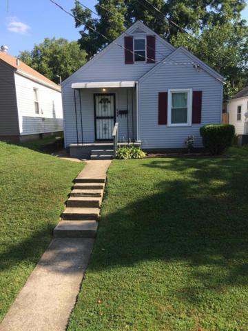 548 Brentwood Ave, Louisville, KY 40215 (#1538079) :: Keller Williams Louisville East