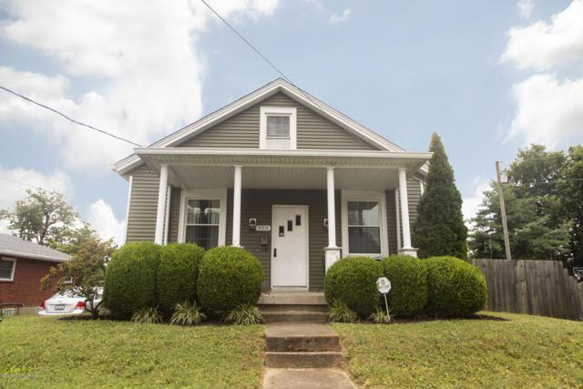 950 French St, Louisville, KY 40217 (#1538126) :: The Sokoler-Medley Team
