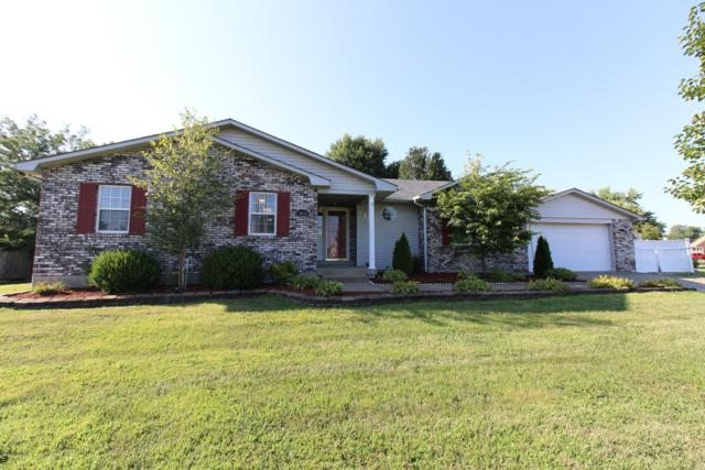 4613 Summitt Dr, Louisville, KY 40229 (#1538244) :: The Sokoler-Medley Team