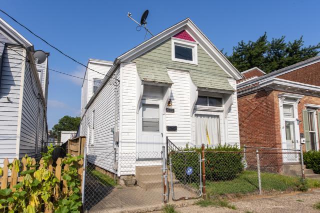 618 Rubel Ave, Louisville, KY 40204 (#1538284) :: The Sokoler-Medley Team