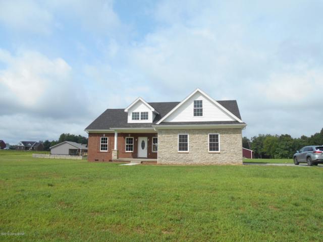 393 Solitude Way, Shepherdsville, KY 40165 (#1538321) :: Keller Williams Louisville East