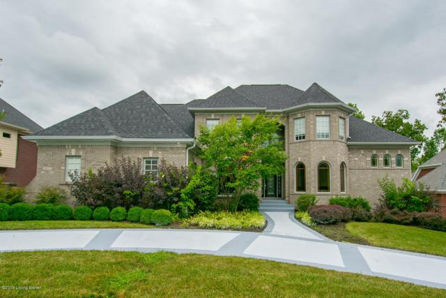 18912 Ridgeleigh Ln, Louisville, KY 40245 (#1538327) :: The Sokoler-Medley Team