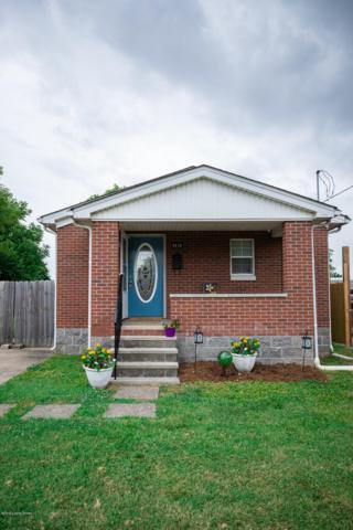 4310 Sherman Ave, Louisville, KY 40213 (#1538334) :: Keller Williams Louisville East