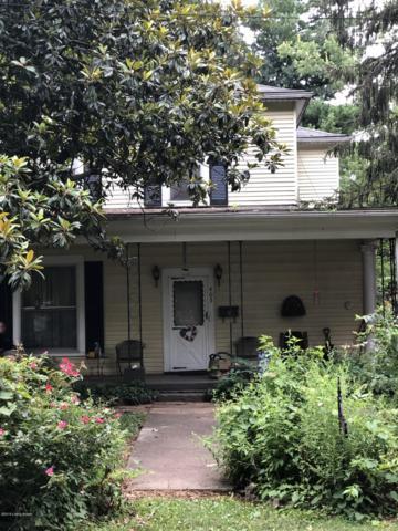 405 E Daugherty Ave, Bardstown, KY 40004 (#1538336) :: Keller Williams Louisville East